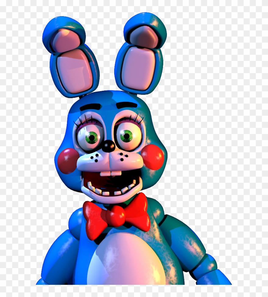 Toy bonnie clipart jpg library download Toy Bonnie Clipart - Clipart Png Download (#1854762 ... jpg library download