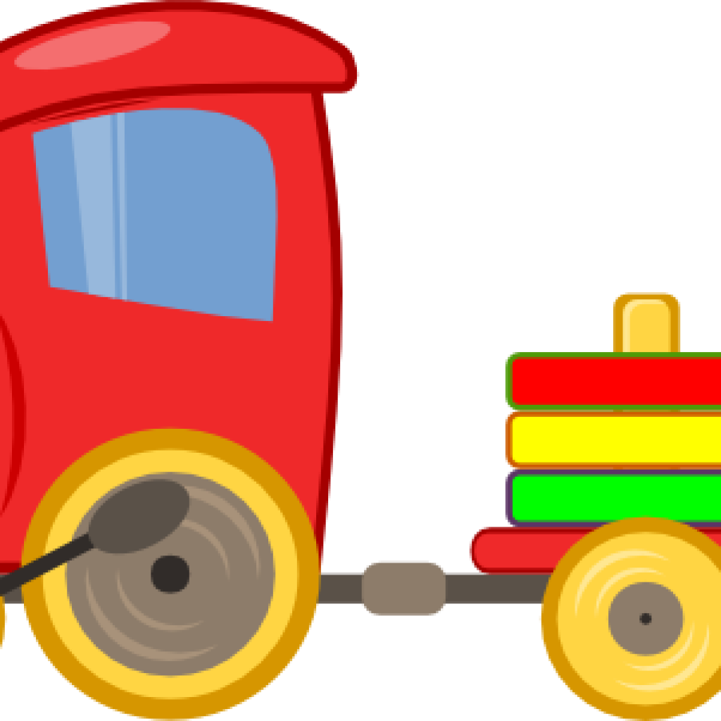 Train car clipart picture royalty free download Toy Car Clipart 4th of july clipart hatenylo.com picture royalty free download