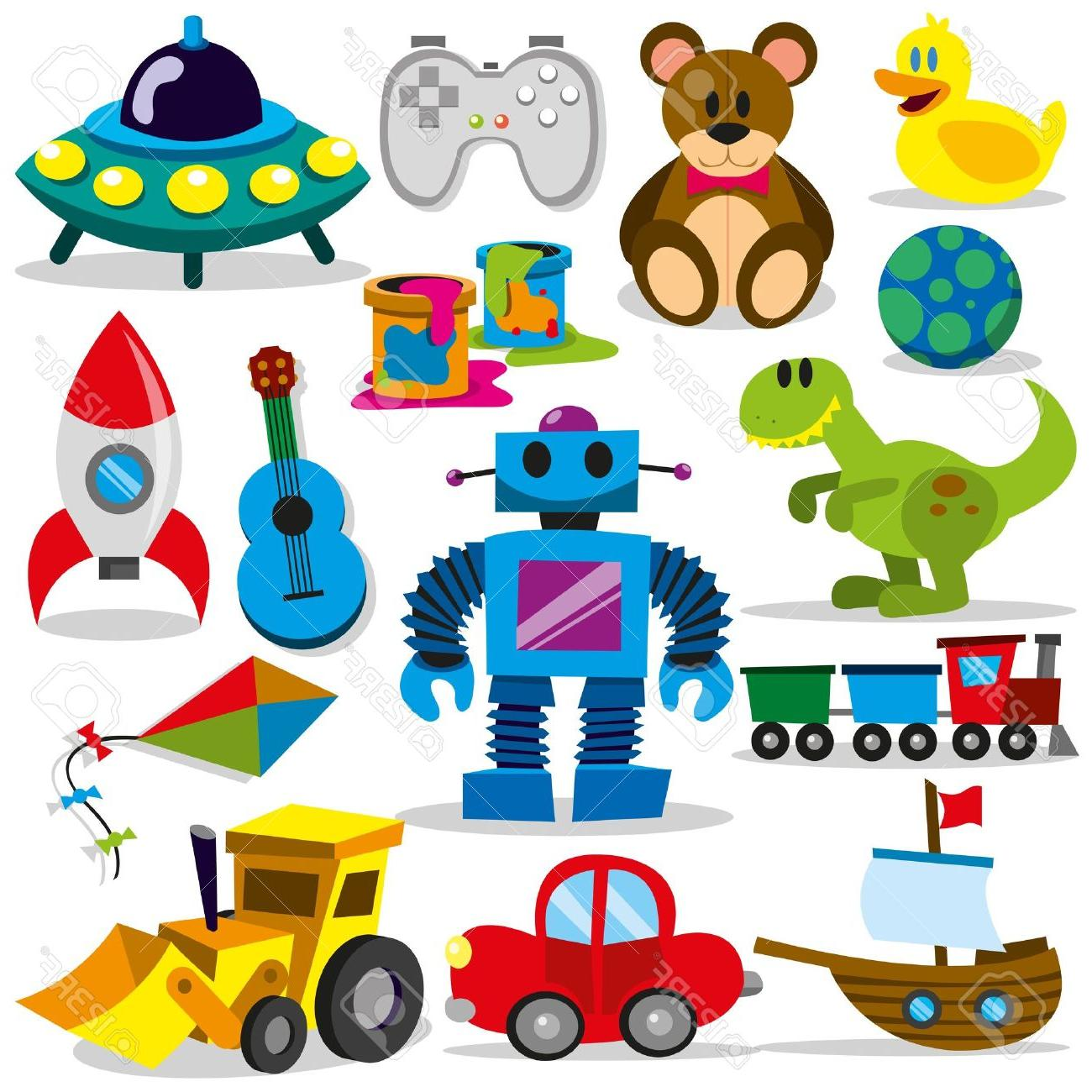 Toy clipart vector clip library library HD Vector Toy Vector Library » Free Vector Art, Images ... clip library library