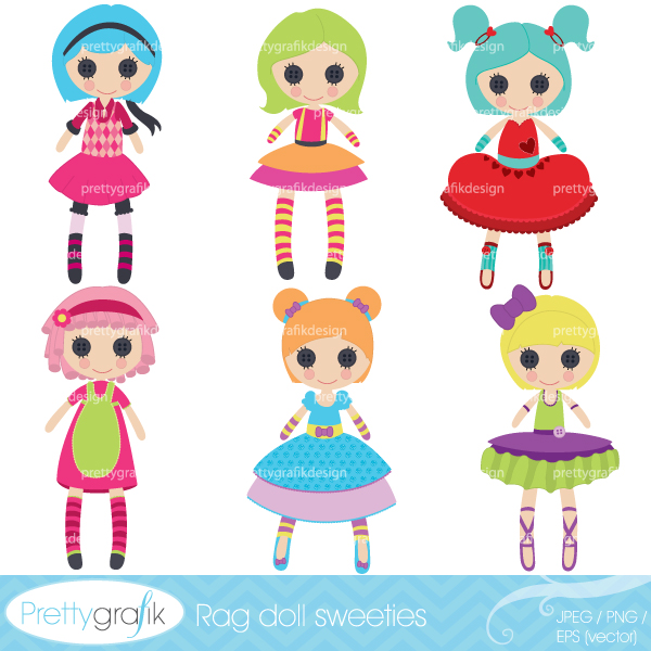 Toy dolls clipart clip library Free Doll Cliparts, Download Free Clip Art, Free Clip Art on ... clip library