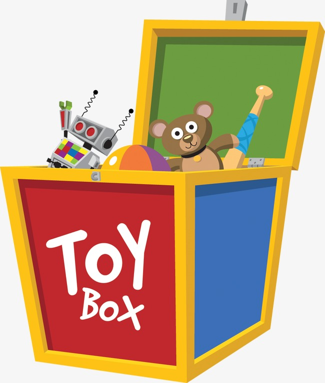 Toy in a box clipart download Toy box clipart 9 » Clipart Station download