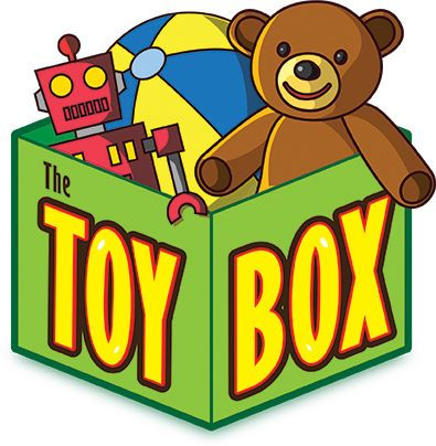 Toy in a box clipart free stock Toys box clipart 7 » Clipart Portal free stock