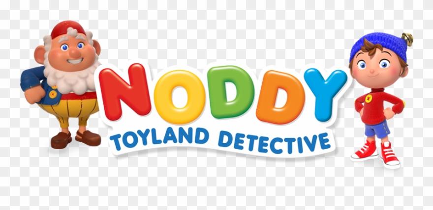 Toy land clipart clipart transparent Noddy Toyland Detective - Dreamworks Noddy Toyland Detective ... clipart transparent