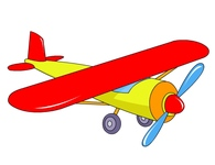 Toy plane clipart banner freeuse library Search Results for toys - Clip Art - Pictures - Graphics ... banner freeuse library
