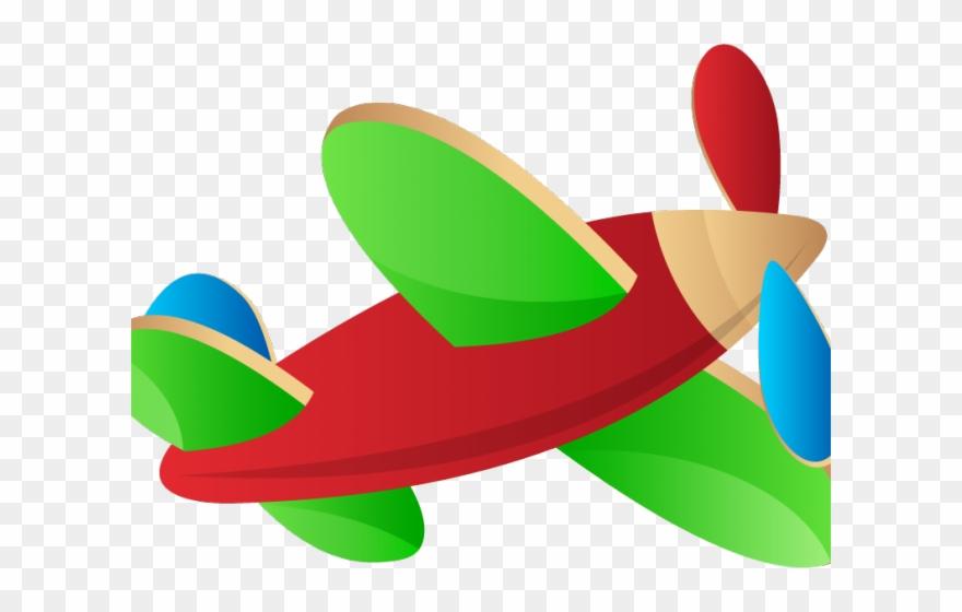 Toy plane clipart clip freeuse Flight Clipart Toy Plane - Png Download (#2028544) - PinClipart clip freeuse