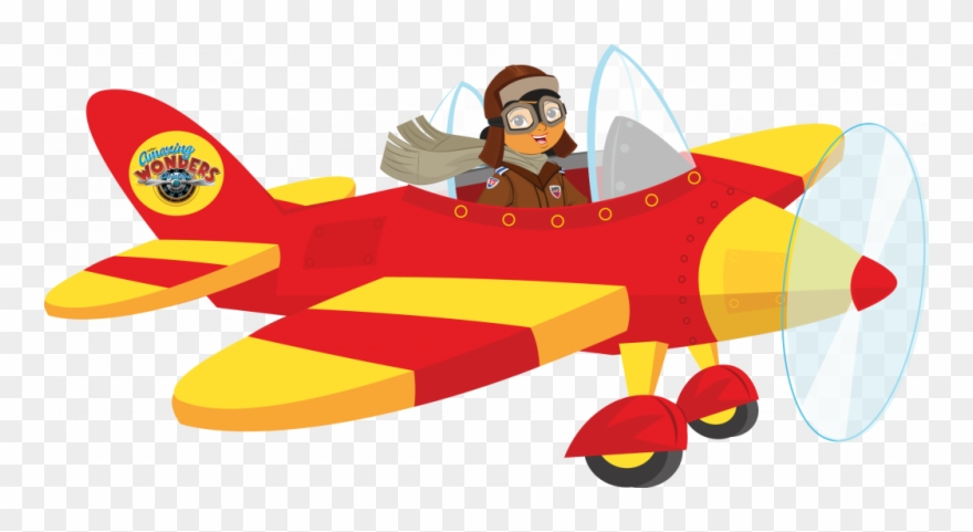 Toy plane clipart vector royalty free stock Unique Jet Clipart Toy Plane Pictures - Amelia Earhart Plane ... vector royalty free stock