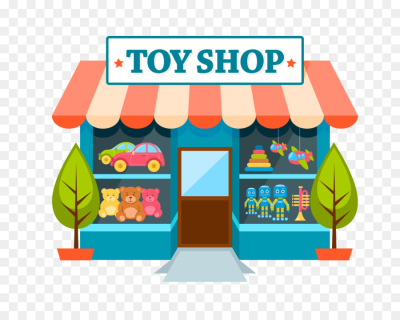 Toy shop clipart vector royalty free library Toys PNG - DLPNG.com vector royalty free library