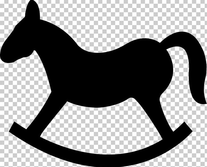Toy silhouette clipart banner Rocking Horse Silhouette Toy PNG, Clipart, Animals, Black ... banner