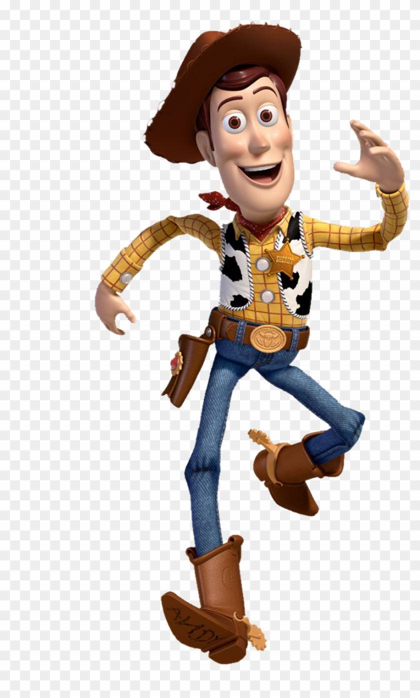 Toy story clipart woody vector stock Woody Sml Png - Woody Toy Story Characters, Transparent Png ... vector stock