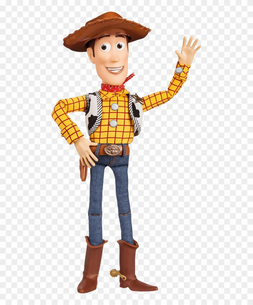 Toy story clipart woody jpg transparent download Toy Story Action Figures - Woody Toy Story Clipart (#3518551 ... jpg transparent download