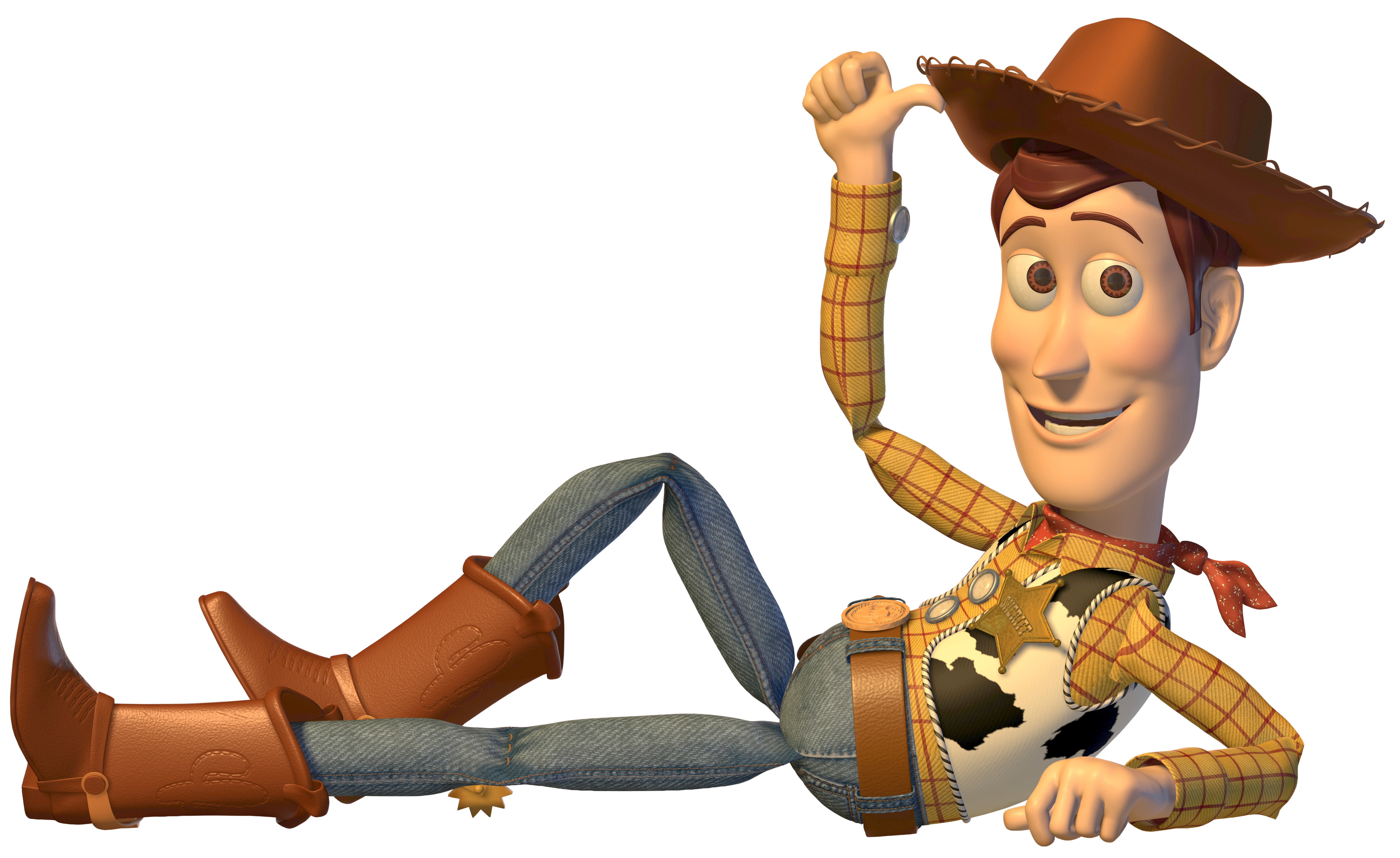 Woody clipart free picture free library Toy Story Sheriff Woody PNG Cartoon Image | Gallery ... picture free library