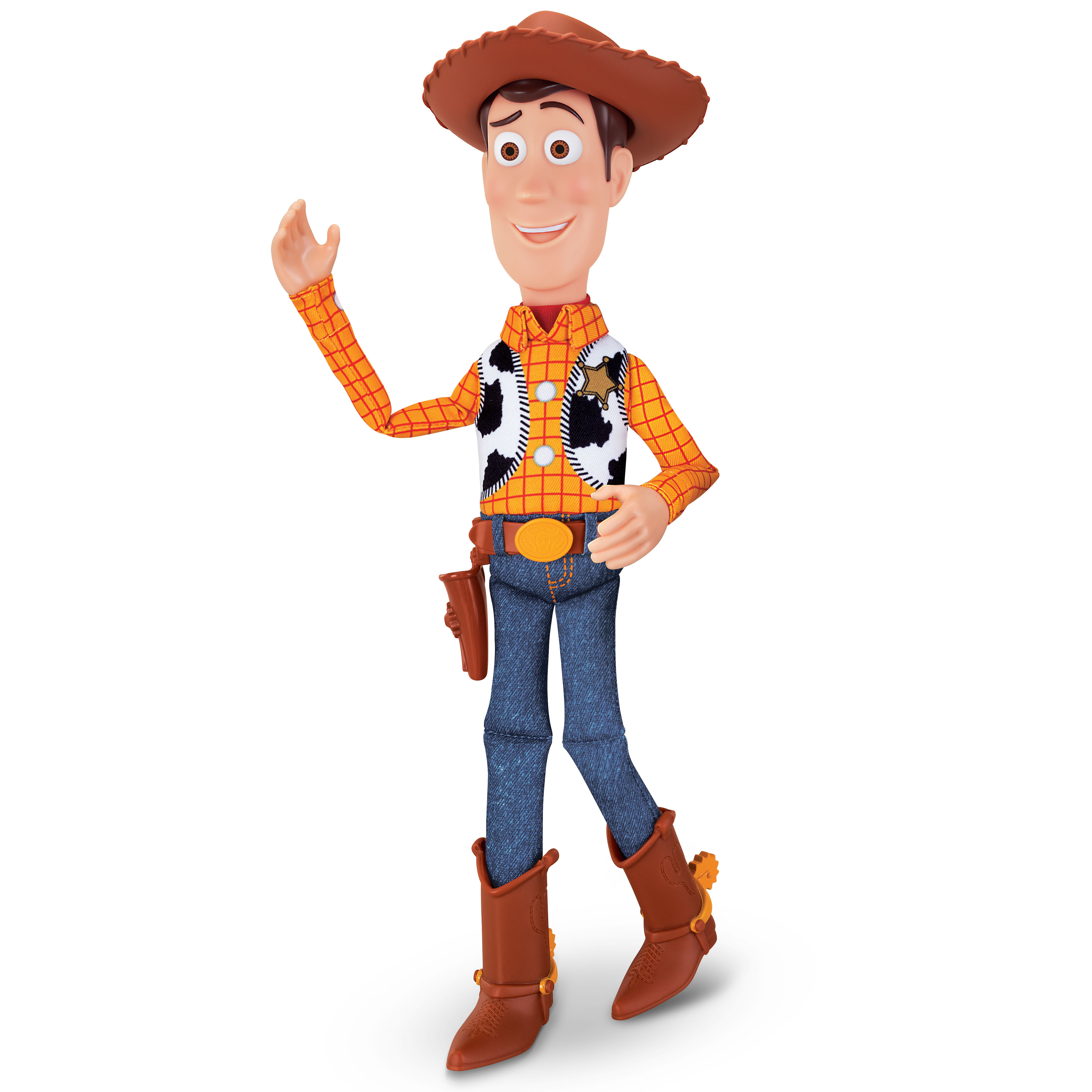 Toy story clipart woody clip freeuse Toy Story 4 Pull String Talking Woody clip freeuse