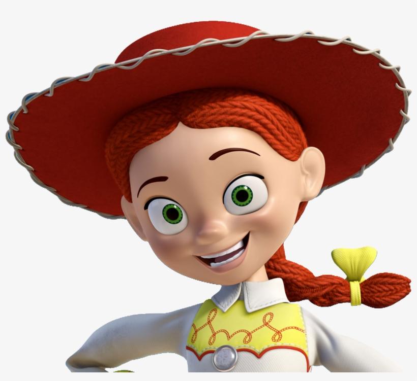 Toy story jesse faces clipart clip black and white library Mi Pollito Amarillito Im225genes De Toy Story Png - Jessie ... clip black and white library