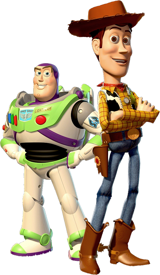 Toy story personagens clipart vector royalty free library Personagens toy story png clipart images gallery for free ... vector royalty free library