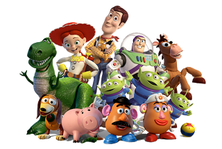 Toy story personagens clipart vector freeuse Personagens toy story png clipart images gallery for free ... vector freeuse