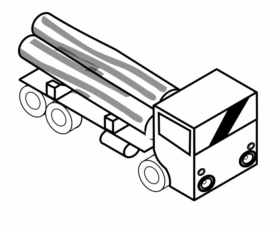 Toy truck clipart black and white picture transparent stock Clipart Freeuse Download Old Truck At Getdrawings Com - Toy ... picture transparent stock