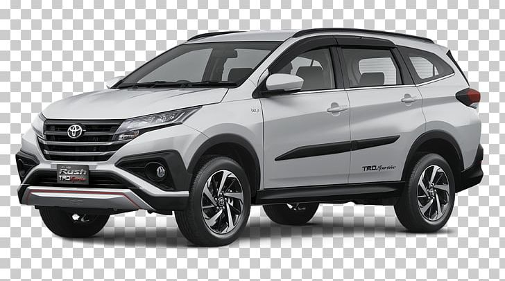 Toyota car clipart picture library library Daihatsu Terios Toyota Car Sport Utility Vehicle PNG ... picture library library