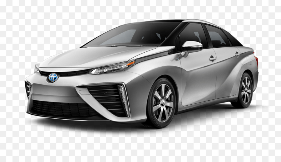 Toyota mirai clipart transparent stock Classic Car Background png download - 980*551 - Free ... transparent stock