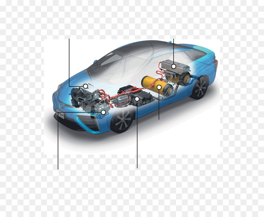 Toyota mirai clipart clip art Car Cartoontransparent png image & clipart free download clip art