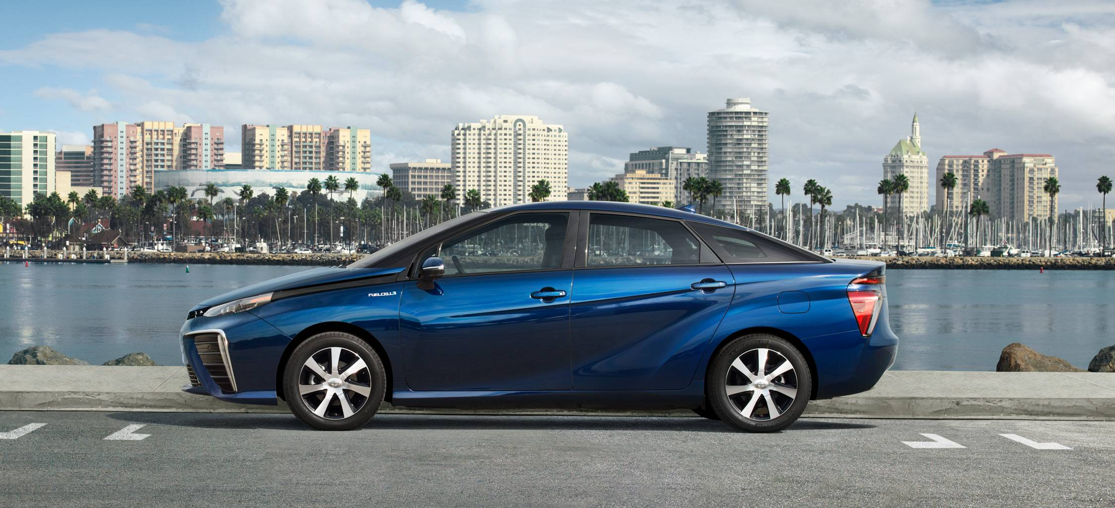 Toyota mirai clipart vector freeuse library Mirai | Explore | Toyota Hawaii vector freeuse library