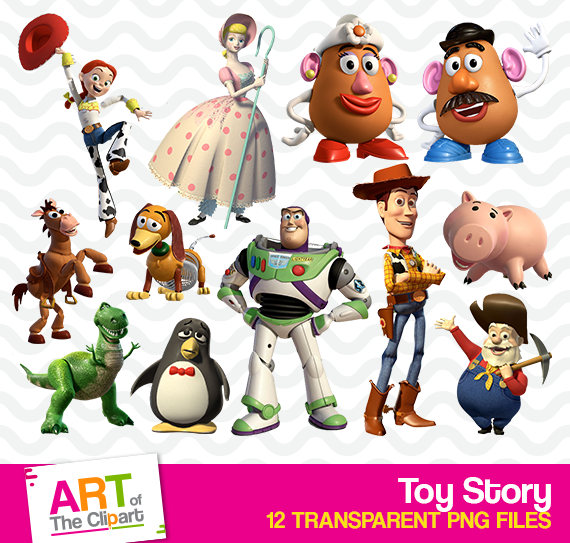 Pulgadas clipart clipart free Toy Story Clipart, High Resolution Toy Story Images, Toy ... clipart free