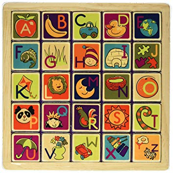 Toys starting with b clipart image transparent B. Toys – Magnetic Alphabetic - Double-Sided 2-in-1 Magnetic Alphabet  Puzzle Board with... image transparent