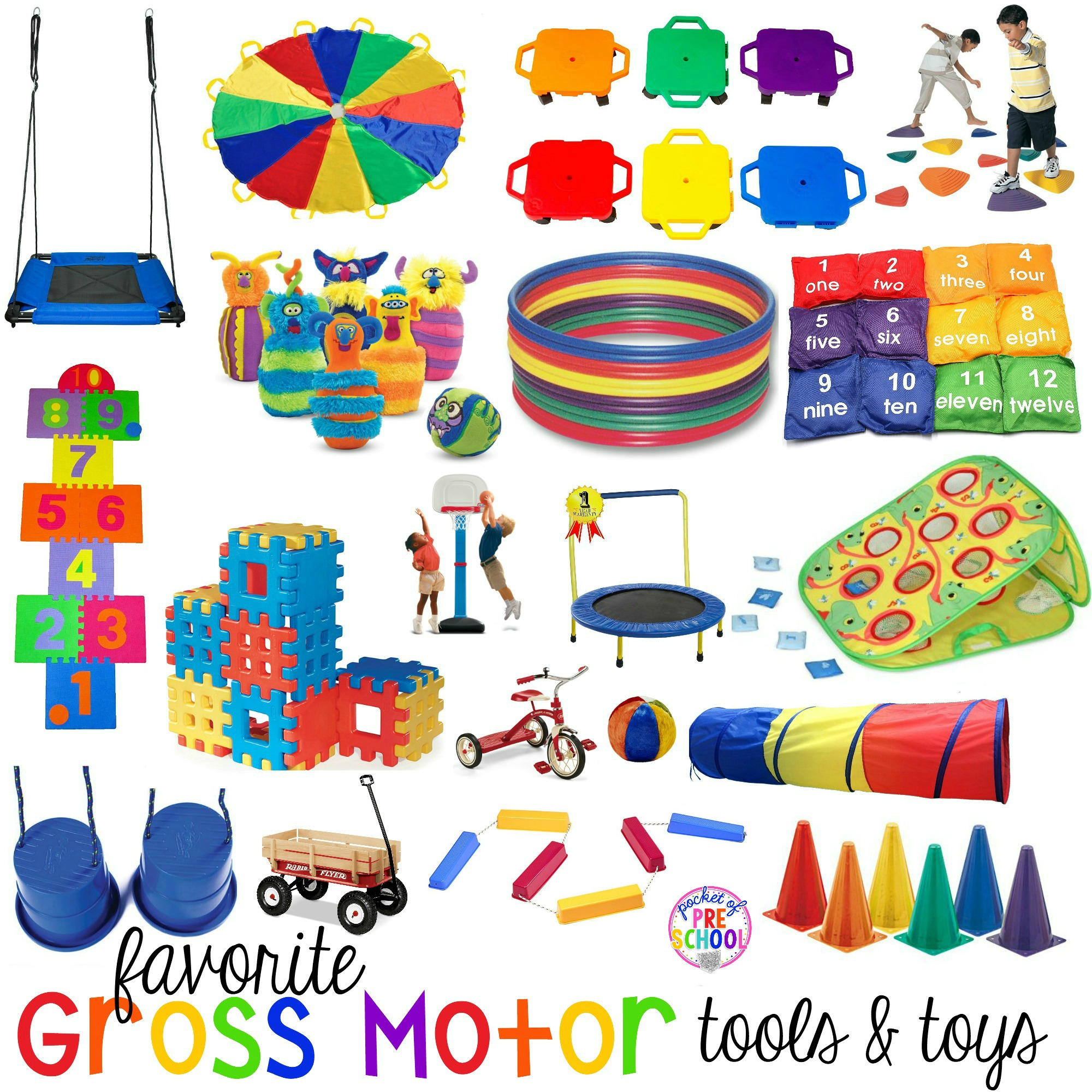 Toys starting with k clipart jpg free stock gross motor toys and tools for indoor and outdoor recess for ... jpg free stock
