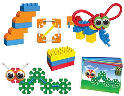Toys starting with k clipart vector freeuse K\'NEX Education - Kid K\'NEX Classroom Collection vector freeuse