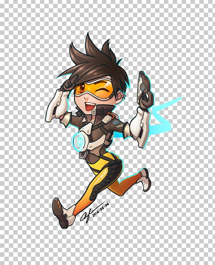 Tracer overwatch clipart svg black and white Tracer Overwatch Chibi PNG, Clipart, Anime, Art, Cartoon ... svg black and white