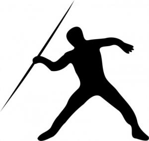 Track and field discus clipart png library Track And Field Cartoon | Free download best Track And Field ... png library