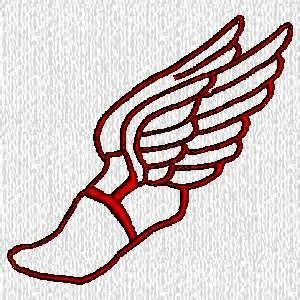 Track and field symbol clipart image stock Image result for Track And Field Symbol | cross country ... image stock