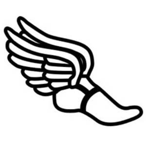 Track and field symbol clipart jpg library track and field symbols - Bing images | Graduation ideas ... jpg library
