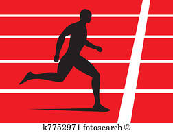Track images clipart clip transparent library Running Track Clipart Royalty Free. 2482 Running Track ... clip transparent library