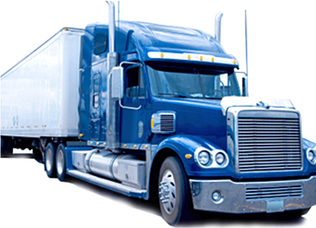 Tractor and trailor clipart png image freeuse download HD Cargo Truck Png Transparent Images - Semi Tractor Trailer ... image freeuse download