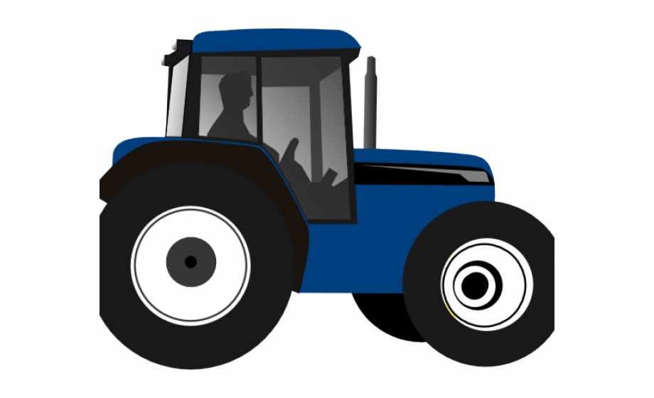 Tractor and trailor clipart png clip transparent stock Tractor And Trailer Clipart, Transparent Png Download For ... clip transparent stock