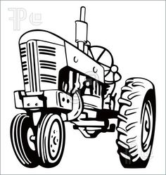 Tractor connector clipart png free library 24 Best Tractors images in 2016 | Antique tractors, Tractors ... png free library