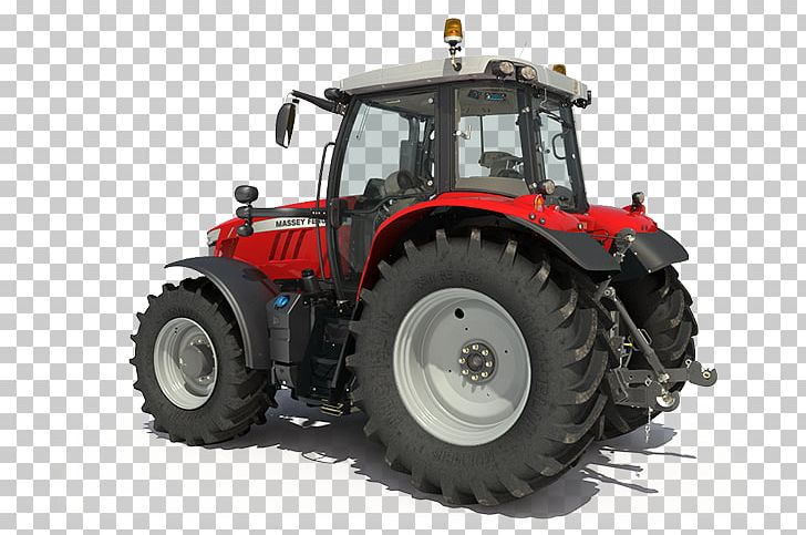 Tractor connector clipart jpg freeuse download Massey Ferguson Agriculture Tractor Machine Tillage PNG ... jpg freeuse download