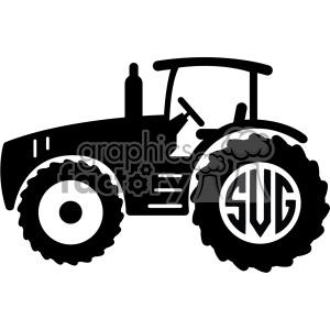 Tractor pulling hay clipart jpg royalty free tractor clipart - Royalty-Free Images | Graphics Factory jpg royalty free