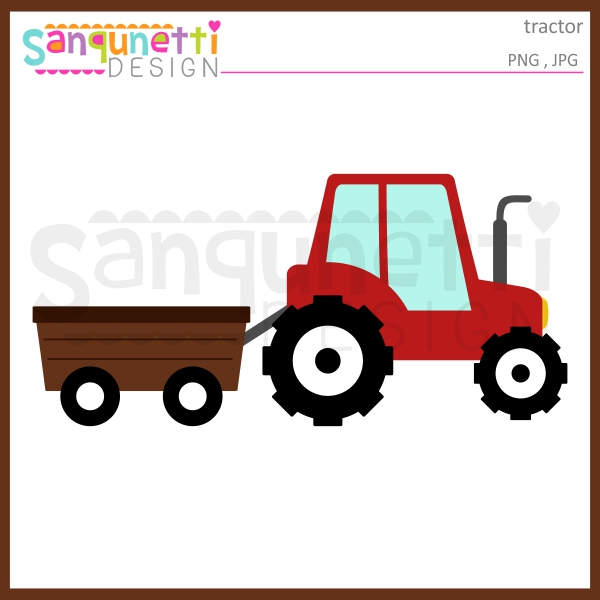 Tractor pulling hay clipart svg free Wagon Cliparts | Free download best Wagon Cliparts on ... svg free