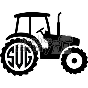 Tractor pulling hay clipart picture freeuse library tractor clipart - Royalty-Free Images | Graphics Factory picture freeuse library