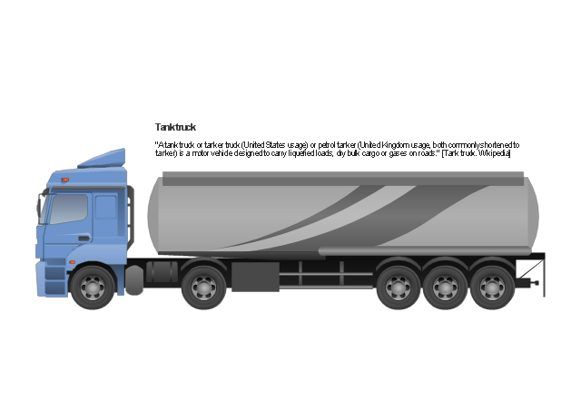 Tractor trailer clipart free graphic royalty free Free Commercial Trailer Cliparts, Download #371828 ... graphic royalty free