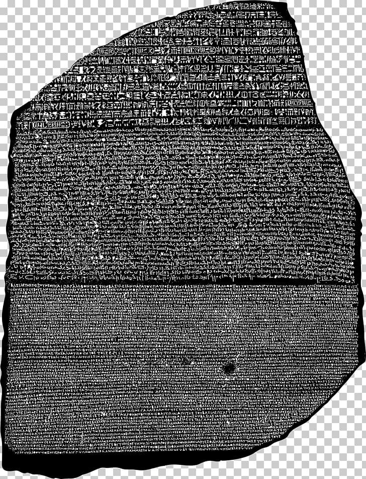 Tradiciones clipart png free stock Rosetta Stone Tradiciones de la escritura Investigación ... png free stock