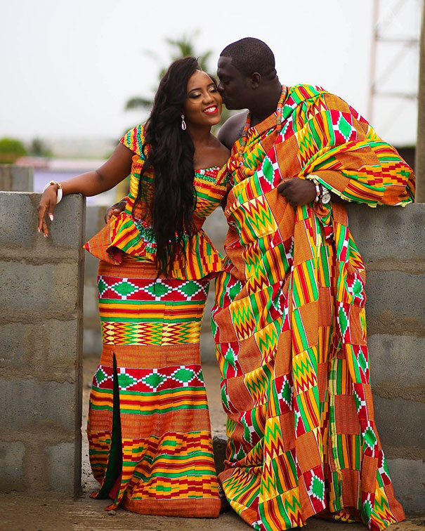 Traditional vector How Traditional Wedding Outfits Look Around The World (15+ Pics ... vector
