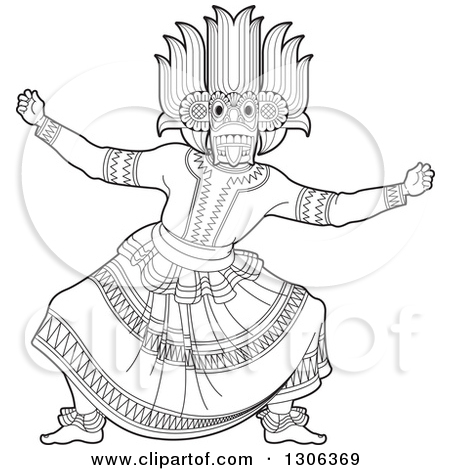 Traditional art clipart picture library Royalty-Free (RF) Sri Lanka Clipart, Illustrations, Vector Graphics #1 picture library
