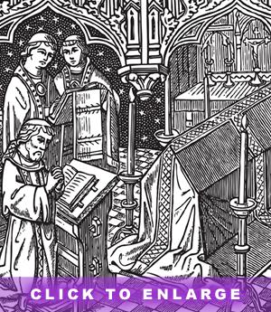 Traditional catholic clip art clip art royalty free Catholic Line Art, Black and White • Installment #32 clip art royalty free