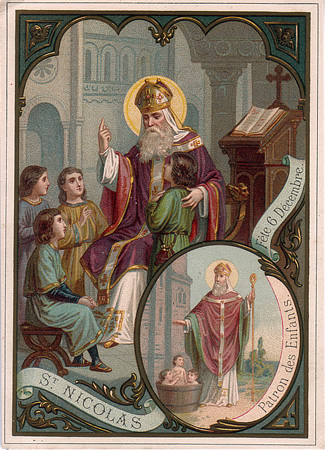 Traditional catholic clip art clipart free St. Nicholas Center ::: Traditional Latin Mass Propers clipart free