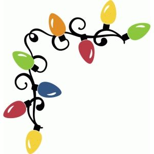 Traditional christmas clipart free svg transparent download 17 Best ideas about Christmas Lights Clipart on Pinterest ... svg transparent download