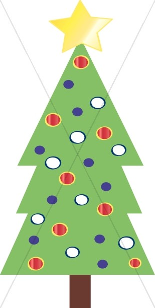 Traditional christmas images clipart transparent Simple Christmas Tree Clipart | Traditional Christmas ... transparent