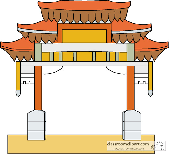 Traditional classroom clipart picture library Ancient China Clipart - Clipart Kid picture library