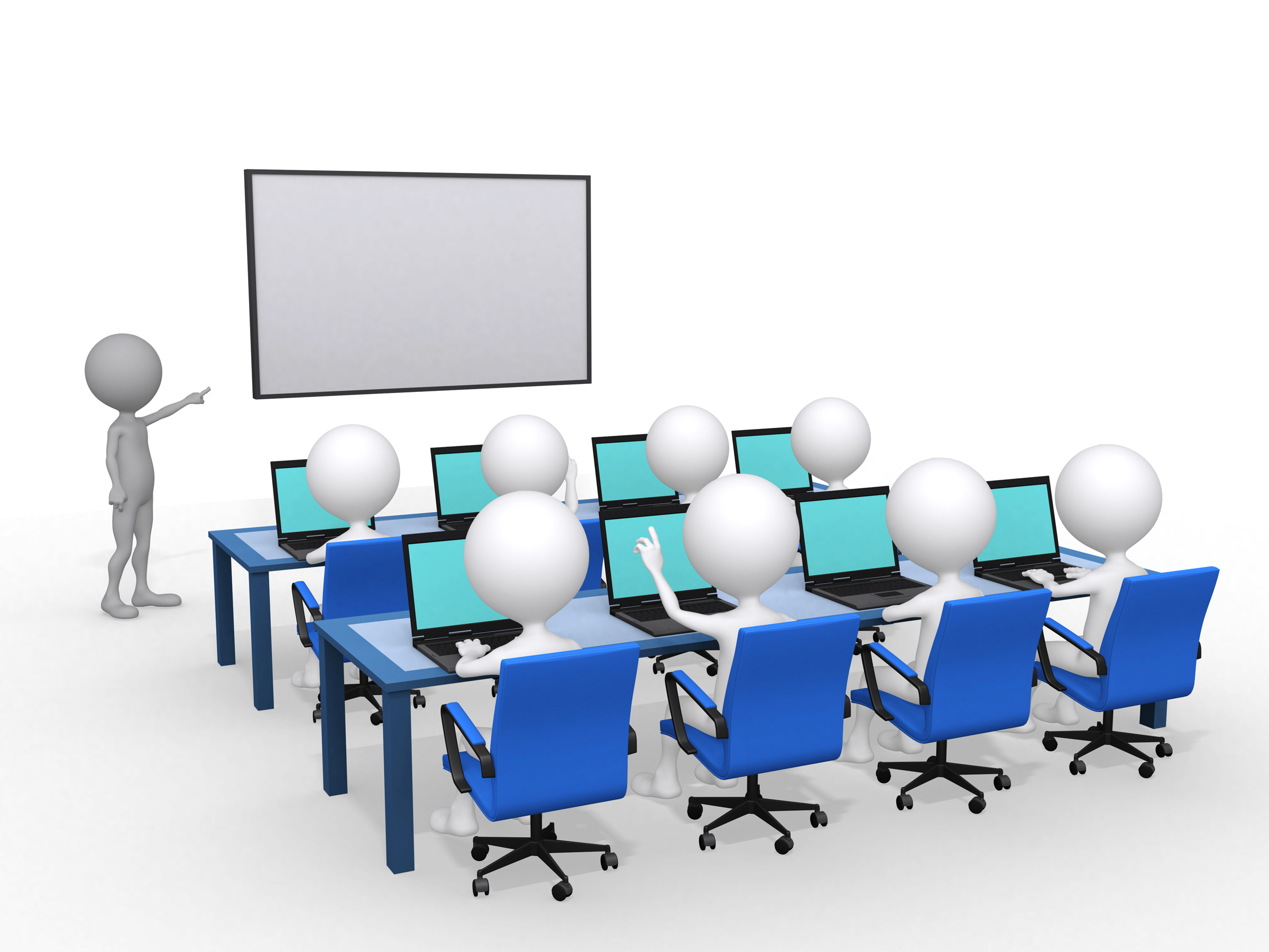 Traditional classroom clipart png free library Human Resources / Current Employees png free library